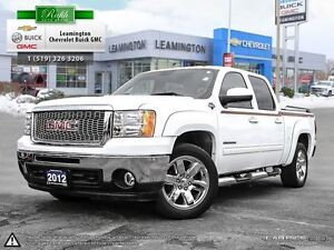 2012 GMC Sierra 1500 VERY WELL MAINTAINED 5.3L V8