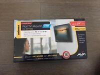TV wall mount bracket - brand new