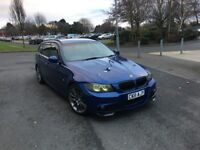BMW 318d 2.0 Sport Plus Edition Touring 5dr!