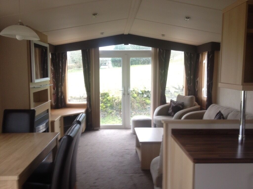 2012 Swift Moselle 38x12 Double Glazed Amp Central Heated 2