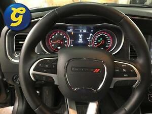 2016 Dodge Charger SXT*Uconnect 8.4-in Touch/SiriusXM/Hands-free Kitchener / Waterloo Kitchener Area image 9