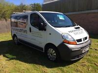BUSINESS FOR SALE , UP AND RUNNING DRIVEWAY CLEANING , VAN AND EQUIPMENT