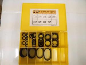 Caterpillar D-Ring Kit  P/N: 4C-4784 Aftermarket 216-5582