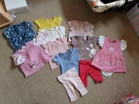 Clothes for girl 3-6