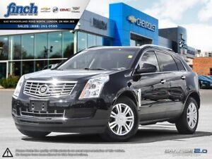 2014 Cadillac SRX Luxury LUXURY AWD
