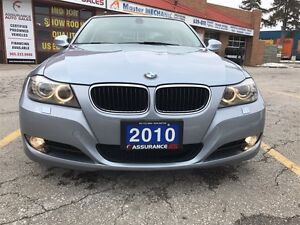2010 BMW 3 Series 328i xDrive/Ontario Car/One Owner/No Accidents