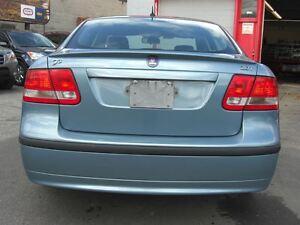 2007 Saab 9-3 2.0T *Sunroof / Leather* London Ontario image 3
