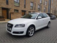 2010 Audi A3 Se SportBack TFSI ~ Automatic ~ One Year MOT ~ Parking Sensors