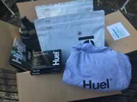 2 x Huel Powder v2.3 plus extras