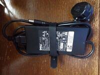 Genuine Dell power adapter 130W