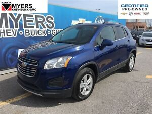 2016 Chevrolet Trax ALL WHEEL DRIVE, LT, REMOTE START, POWER SUN