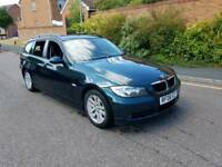 Bmw 3 series 318i estate px welcome 2100 ono