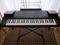 Technics PCM Digital 10 keyboard