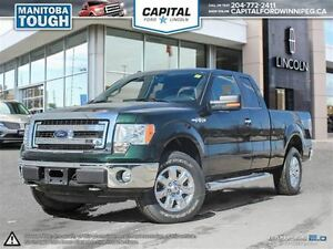 2014 Ford F-150 XLT SuperCab *Reverse Camera-Remote Start*