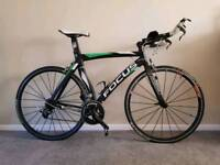 Focus Culebro TT Bike