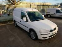 Vauxhall Combo Van choice of 4