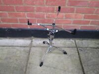 Drums - Snare Drum Stand - Excellent