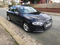 Audi A4 Diesel 2 litre TDI SE tecknik 4dr