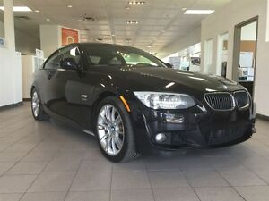 2012 BMW 335i M X-DRIVE M-PACK NAVIGATION