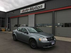 2010 Dodge Avenger SE 2.4L ONLY 83K