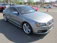 2010 Audi S5 4.2L (A6)34999$