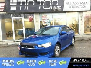 2011 Mitsubishi Lancer SE ** Bluetooth, Heated Seats, 2 Sets of
