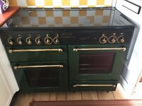 Cooker - Leisure Rangemaster 110