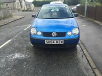 For sale Volkswagen polo