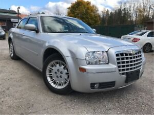 2005 Chrysler 300 No Accident Touring Power Group Cruise Control