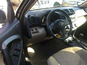 2011 Toyota RAV4 V6 | 4WD | All Power | Cruise Kitchener / Waterloo Kitchener Area image 9