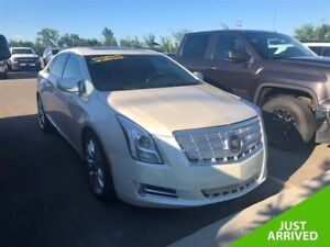 2013 Cadillac XTS Platinum**Leather!  Heated Seats!**