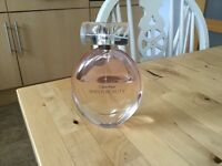 Perfume Calvin Klein Sheer Beauty