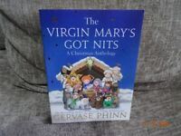 The Virgin Mary's Got Nits, by Gervase Phinn