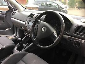 2006 Volkswagen Golf 1.9 tdi sport