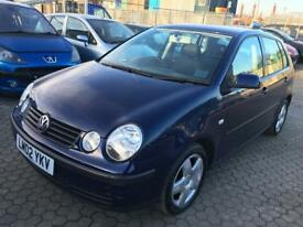 Volkswagen polo SE 1.4 Automatic 5d