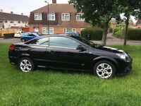 2006 Astra twintop 1.8