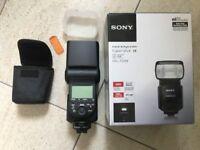 Sony HVL-F60M Flashgun