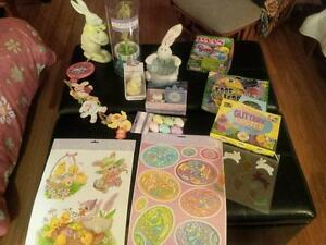 Easter Decoratioons