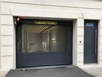 Secure Underground Parking Space in, SW1P, London