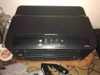 Epson WF7015 A3 printer, faulty (spares or repair)