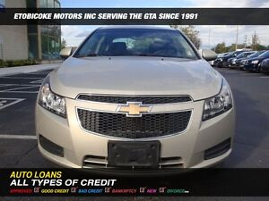 2012 Chevrolet Cruze LT / TURBO