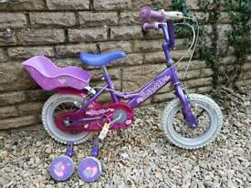 Girl's Bike 'Princess'