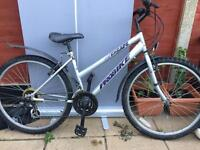 """Small adults unisex bike. Probike 16"""" Frame. 26"""" Wheels. Fully working"""