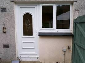 External UPVC Door & Window