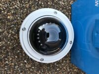 Outdoor / Indoor CCTV Dome Camera - Brand New