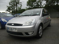 Ford Fiesta 1.4 TDCi Zetec Climate 3dr 2005 low tax £30 pound a yearmot till 27th 8th 2019
