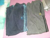 Adidas Jogging Bottoms