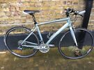 Giant Dash 4 Hybrid Commuter Road Bike Rrp £550