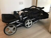Graco Double Stroller / Pushchair / buggy