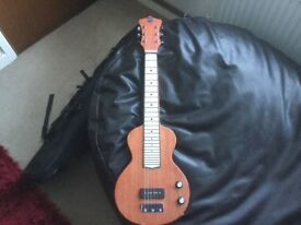 Square Neck Slide Guitar (Lap Steel)